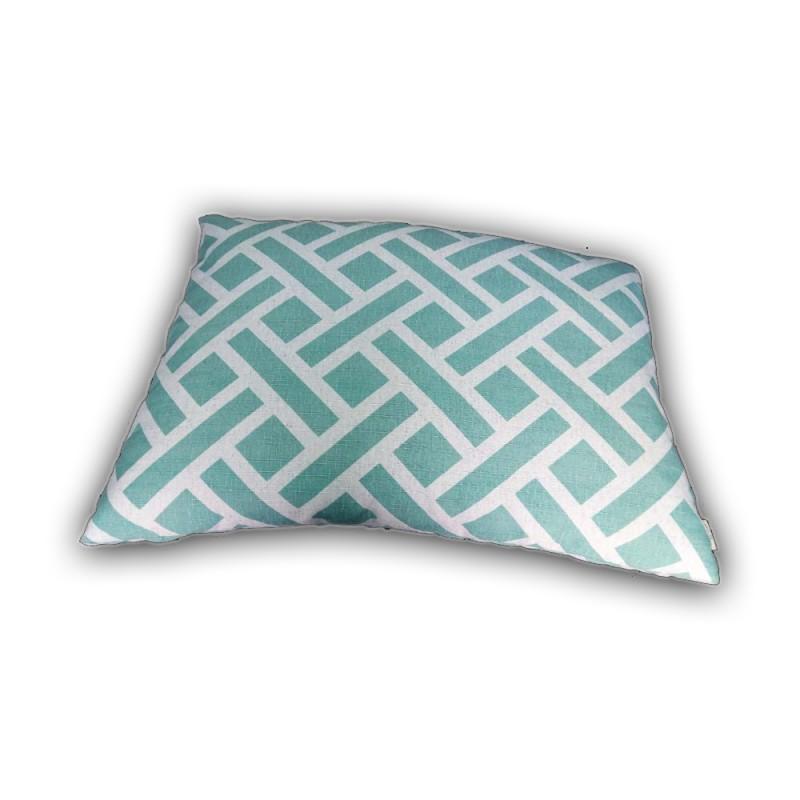 Подушка спальная для взрослых 48*68 см (модель 09-12)