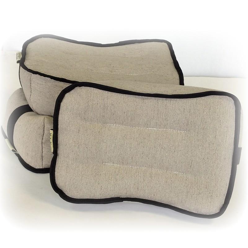 Подушка-Подголовник для автомобильного сидения (М-26-20)