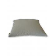 "Подушка для сна с наполнителем из гречихи ""LikeYoga"" модель 41-16 (38x48 см, микромассаж, гипоаллерген, терморегуляция, аэрация)"