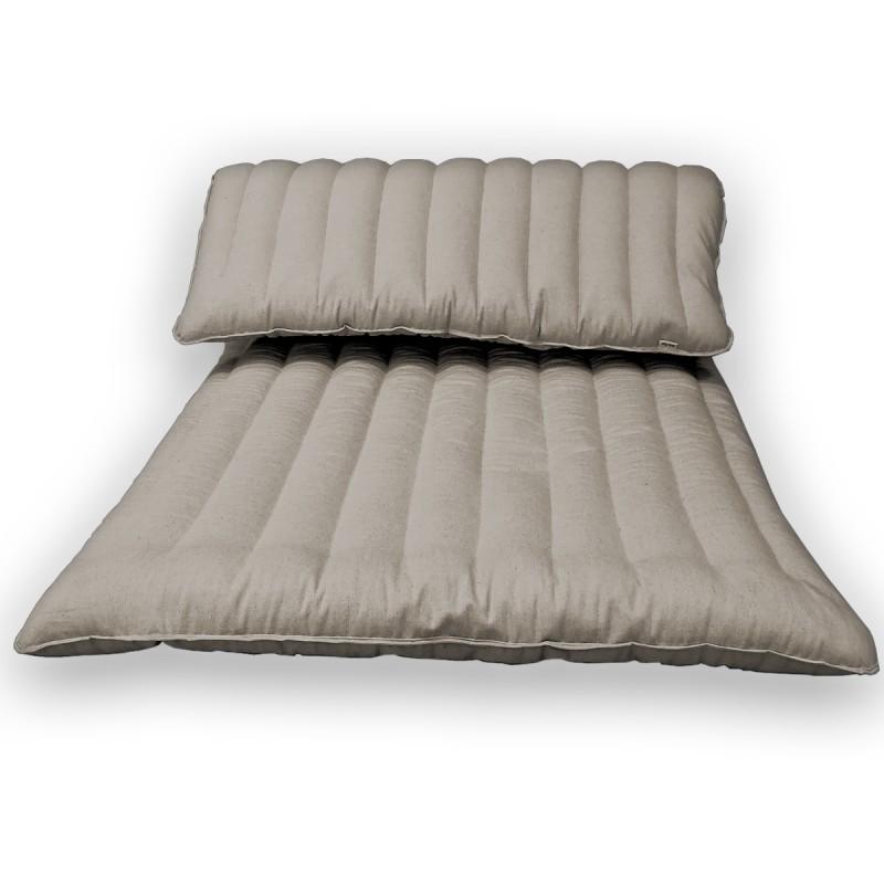 Матрас спальный 160*190*5 см